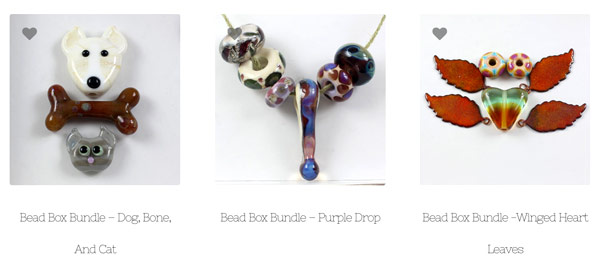 Bead Box Bundle Sale